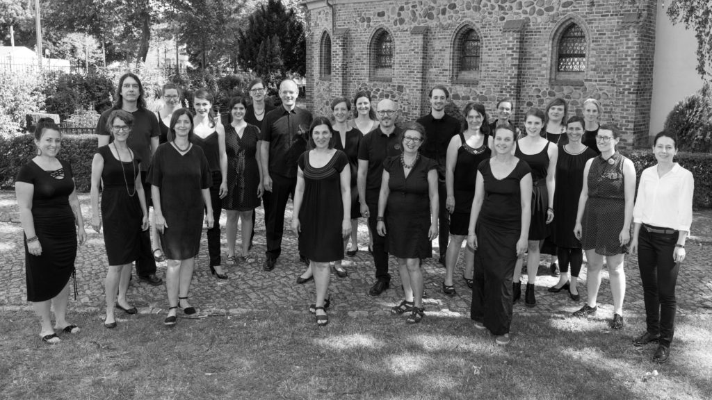Die Piekfeinen Töne – Chor aus Berlin-Lichtenberg